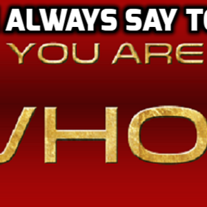Makes me feel sooo good..
