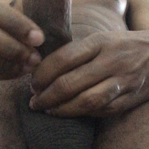 showing off my hard dick & potent cum ;)