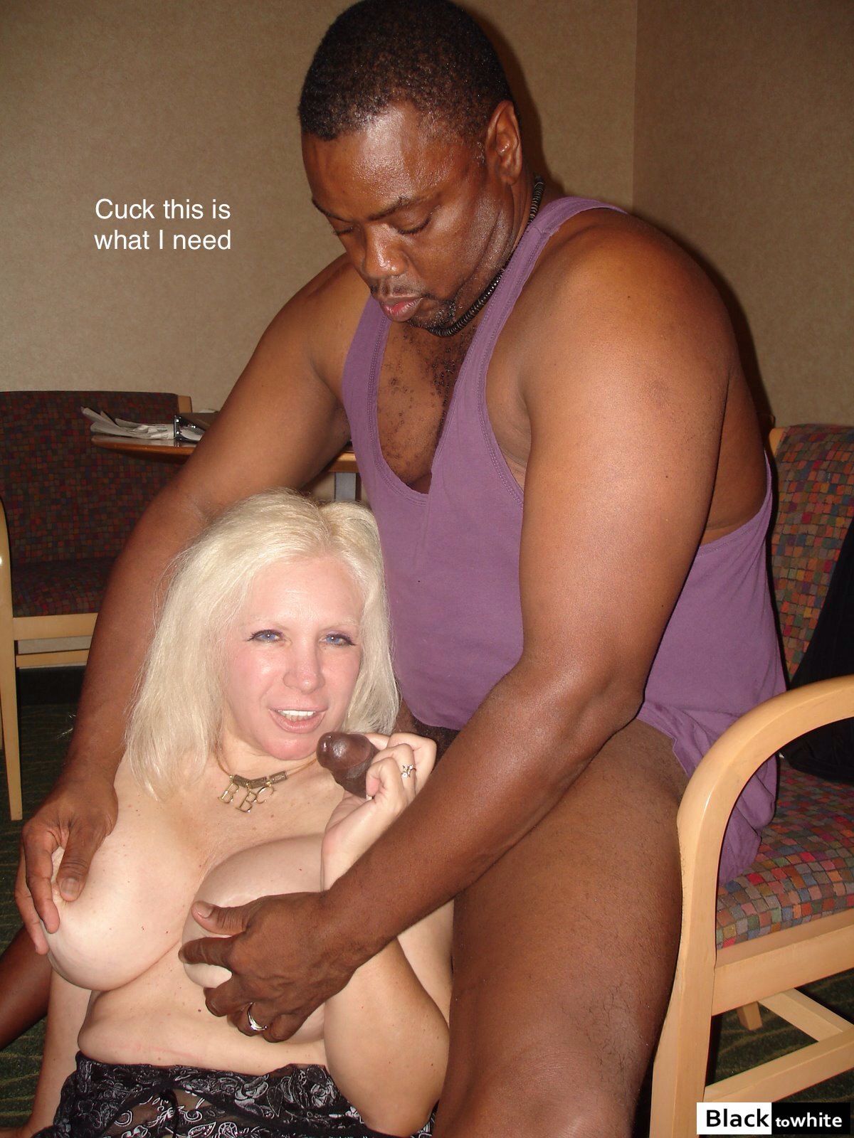 Cuckoldsex