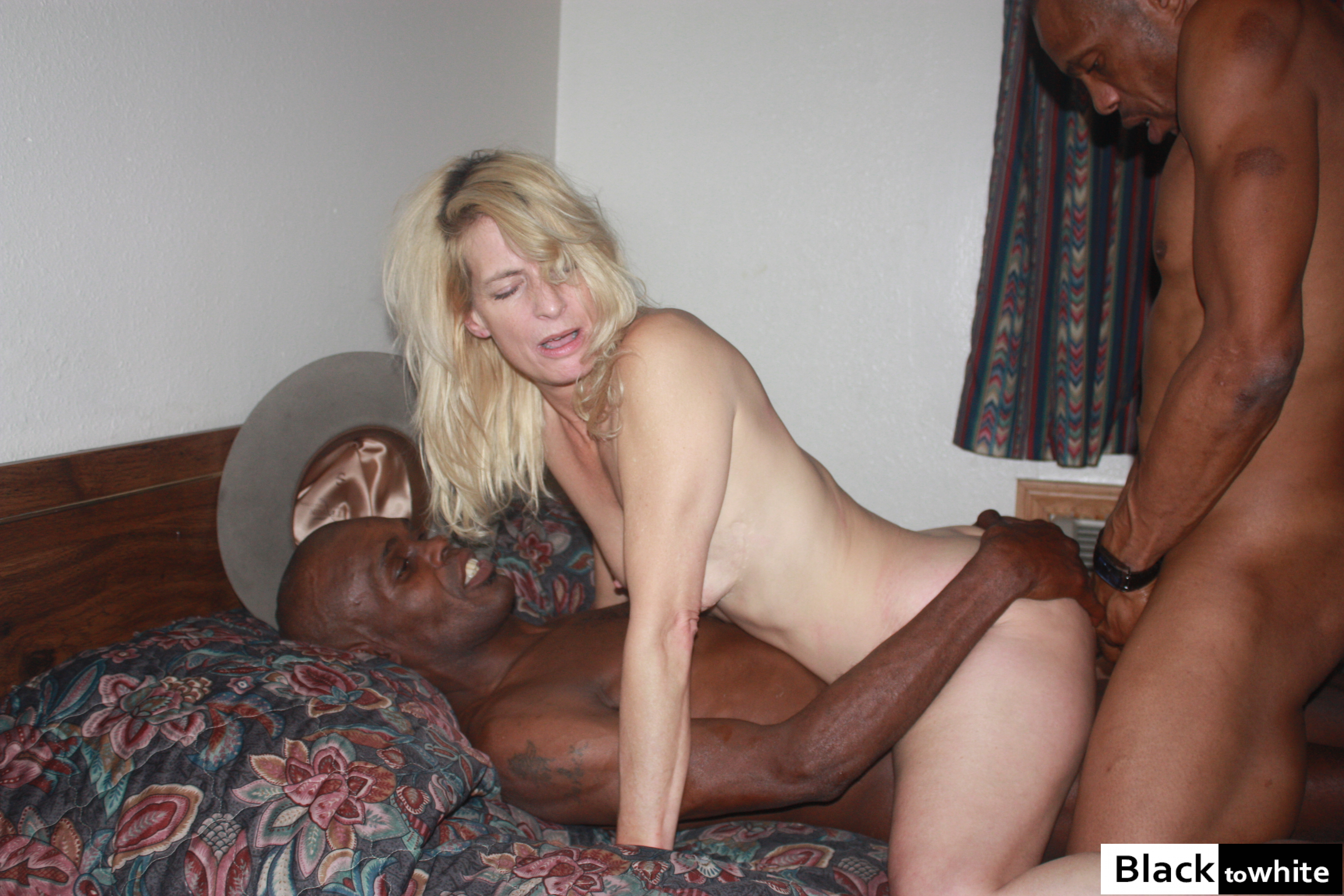interracial sex forum