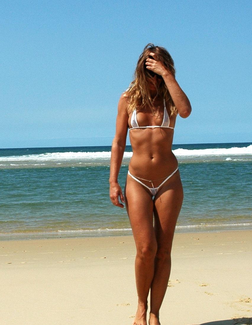 фото на пляже частное в микро интересно наблюдать
